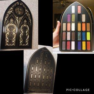 KVD Saint & Sinner eyeshadow palette 👏🏼GORGEOUS